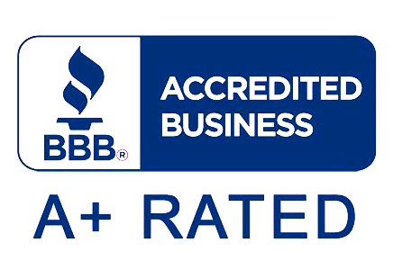 Bbb Accredited Since >> An A+ with the BBB